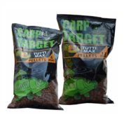 Пеллетс Fun Fishing Pellets Carp Target 12 mm 800 gr Orange Tutti Max