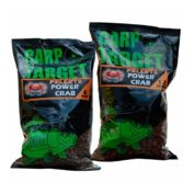 Пеллетс Fun Fishing Pellets Carp Target 12mm 800g Marron Clair Power Crab