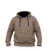 Толстовка с капюшоном Fox Hooded Sweatshirt Brown - xxl