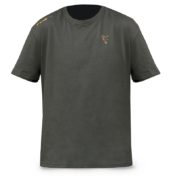 Футболка Fox T-Shirt Green L