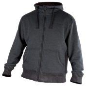 Толстовка с капюшоном Fox Black Label Sherpa Hoody — XL