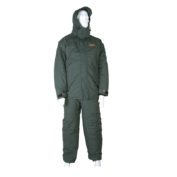 Костюм зимний Fox Carp Winter Suit — Medium