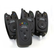 Набор электронных сигнализаторов K-Karp Drake+Bite Indicator 3+1