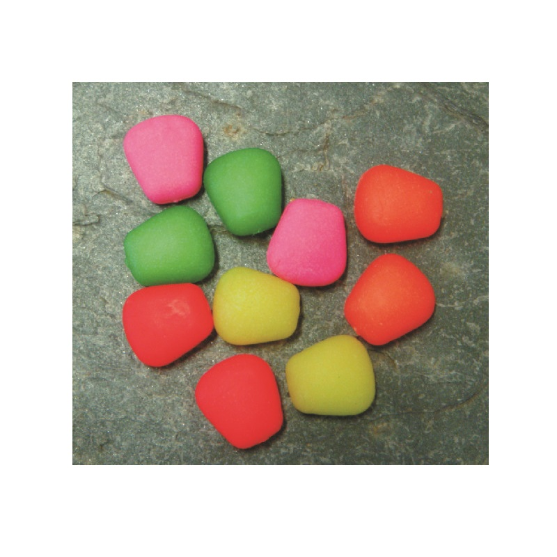 Искусственная плав. кукуруза Enterprise Tackle ET Pop-Up Sweetcorn Mixed Fluoro