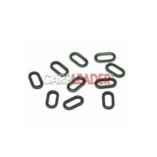 Кольцо соединительное, тефлоновое Fun Fishing Oval Ring XL 6.0mm
