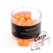 Бойлы плавающие CCMoore Elite Range Pop Up Acid Pear Drop 14 mm кислая груша