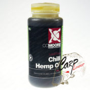 Ликвид CCMoore Chilli Hemp Oil 500ml