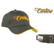 Бейсболка Century 3D Baseball Hat