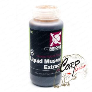 Ароматизатор для насадки CCMoore Liquid Mussel Extract 500ml