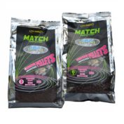 Пеллетс мягкий Fun Fishing Pellets SM Amorcage Garlic Ail 800g 3mm