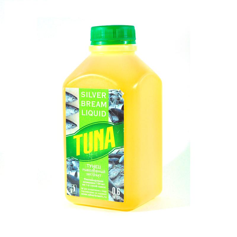 Ароматизатор Silver Bream Liquid Tuna Extract 0.6л