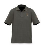 Поло Fox Polo Shirt Green L
