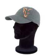 Бейсболка Fox Carp Chino Cap Orange/Green