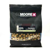 Бойлы CCMoore Odyssey XXX ShelfLife 15 mm 1 kg