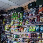 Рыбацкие магазины в дзержинске