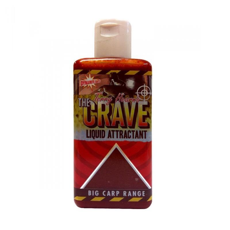 Ликвид Dynamite Baits 250 мл. The Crave