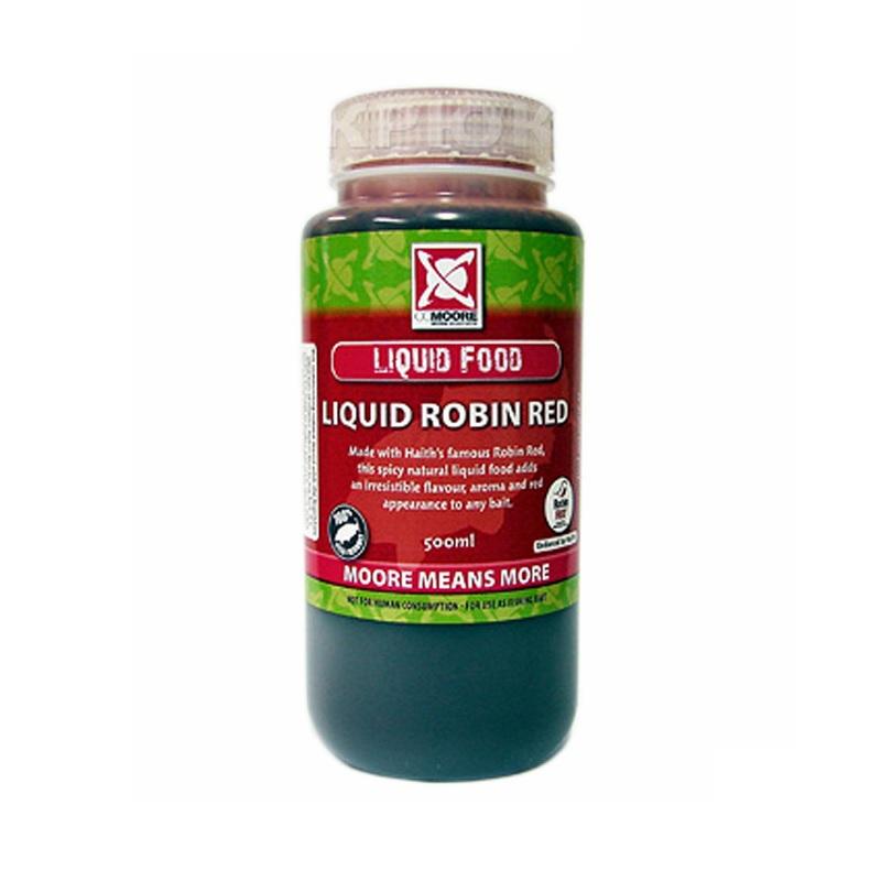 Ароматизатор CCMoore Robin Red 500ml жидкий экстракт