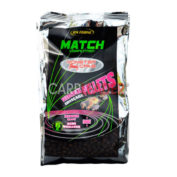 Пеллетс мягкий Fun Fishing Pellets SM Amorcage Monster Crab 800g 6mm краб