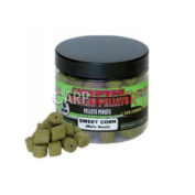 Пеллетс насадочный Fun Fishing Drilled Pellets Sweetcorn 8mm 80g кукуруза