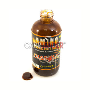 Аттрактант Fun Fishing 200ml Amino Concentrate Diabolic