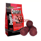 Бойлы Fun Fishing Boilies Origin's 15mm 1kg смесь паприки