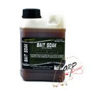 Высокоаттрактивный сок для прикормки Fun Fishing Bait Soak System Amino Spice 1L специя