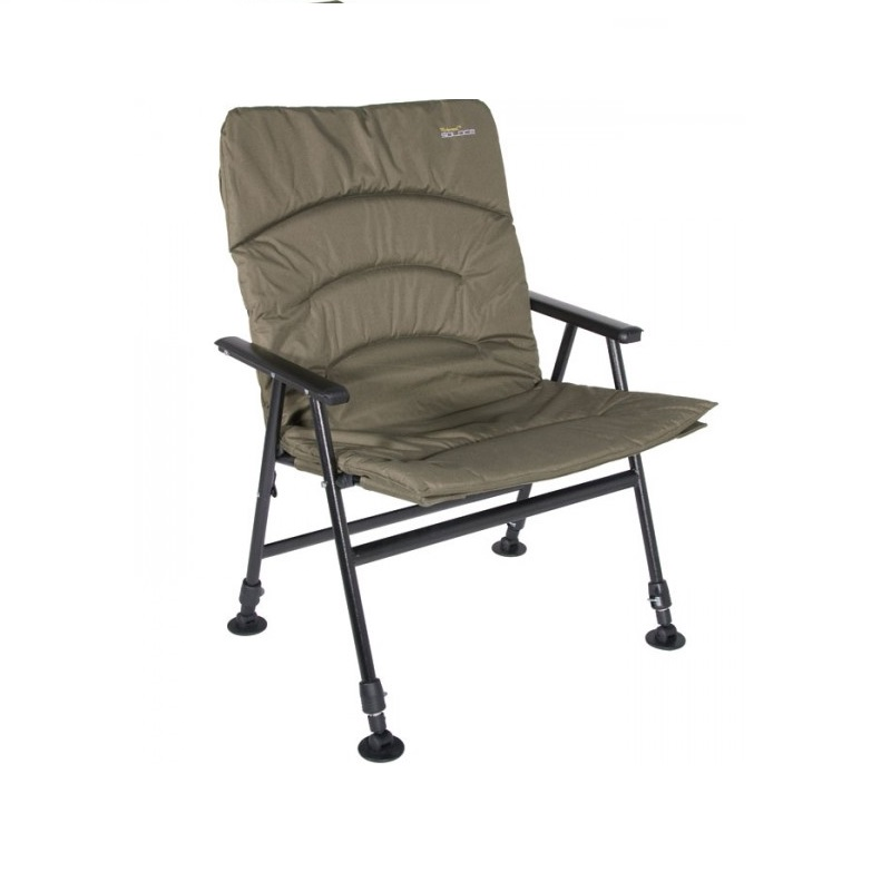 Кресло Wychwood Solace Comforter Long Leg Chair