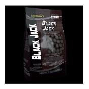 Бойлы Fun Fishing Boilies Black Jack 1kg 15mm ракообразные и рачки