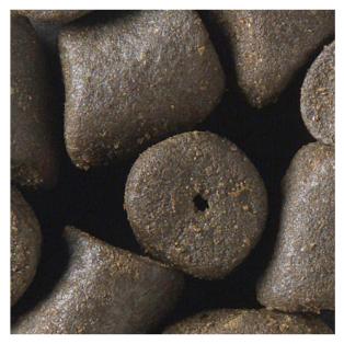Пеллетс Coppens Black Halibut 20.0 mm