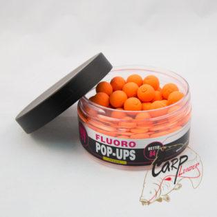 Бойлы fluoro pop-up Лихоносов 777 14 mm груша