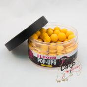 Бойлы fluoro pop-up Лихоносов 777 14 mm мёд