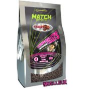Пеллетс мягкий Fun Fishing Pellets SM Amorcage Meat X 800g 3mm