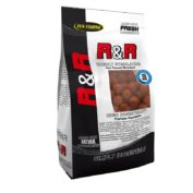 Бойлы Fun Fishing R & R — Bouillettes-15 mm-1kg