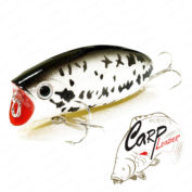 Воблер Lucky Craft Malas White Bass 698