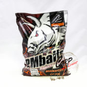 Бойлы Minenko PMbaits Big Pack Boiles Soluble Monster Crab 26mm 3 кг