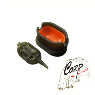 Кормушка Orange Flat Method + Method Mould 100 гр