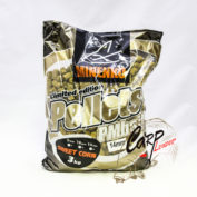 Пеллетс Minenko PMbaits Pellets Big Pack 14мм Sweet Corn 3 кг