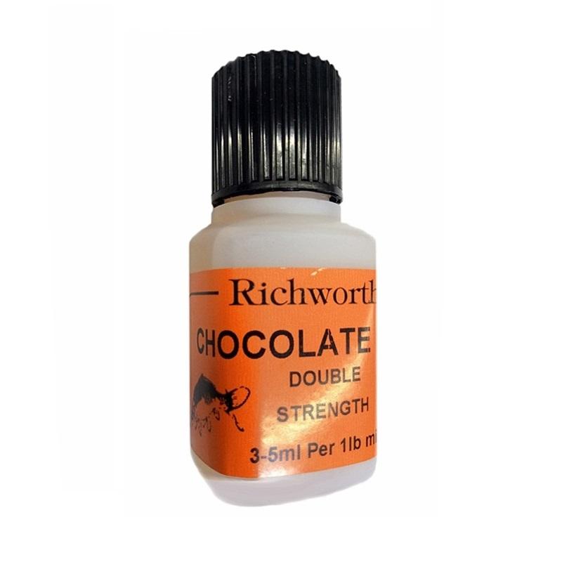 Ароматизатор Richworth 50ml Black Top Range Chocolate Malt