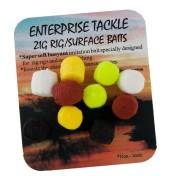 Искусственная плав. насадка Enterprise Tackle Zig Rig/Surface Bait Mixed pack