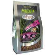 Пеллетс мягкий Fun Fishing Pellets SM Amorcage Squid N Butyric 800 gr — 3mm
