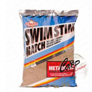 Прикормка Dynamite Baits 2 кг Swim Stim Method-Mix