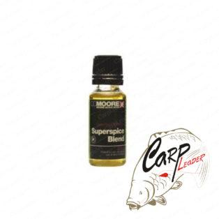 Масло концентрированное CCMoore Superspice Blend 20ml пряная смесь