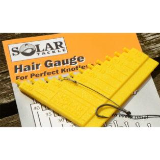 Линейка для волоса Solar Hair Gauge Tool