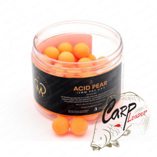 Бойлы плавающие CCMoore Elite Range Pop Up Acid Pear Drop 18 mm кислая груша