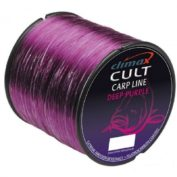 Леска Climax Cult Carp Line Deep Purple 0