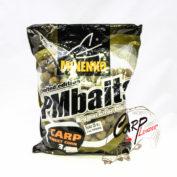 Бойлы Minenko PMbaits Big Pack Boiles Soluble Sweet Corn 26mm 3 кг