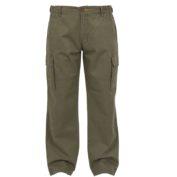 Штаны Fox Chunk Cargo Pants — XXX Large Heavy Twill Khaki