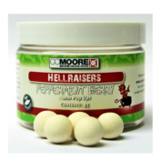 Бойлы плавающие CCMoore Peppermint Berry Hellraisers Pop Ups 14mm