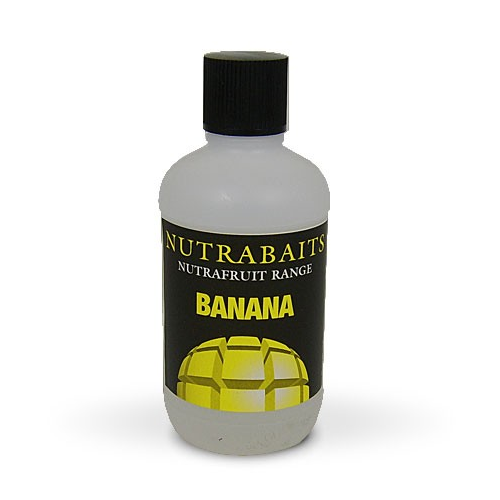 Ароматизатор Nutrabaits Banana 100 ml