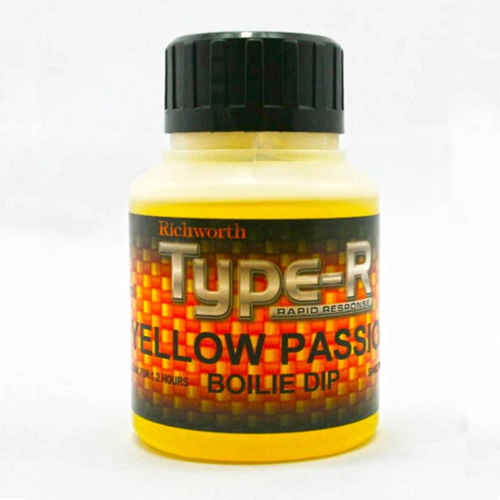 Дип Richworth Type-R Boilie Dips 130ml Yellow Passion
